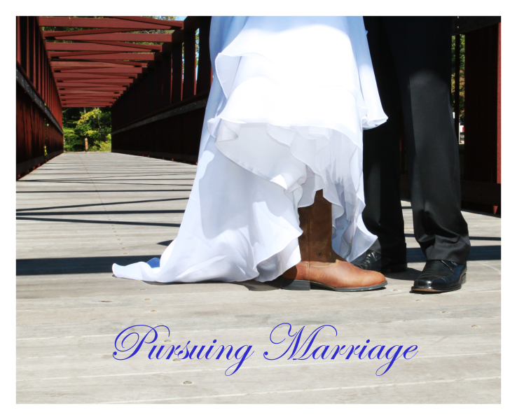 Pursuing Marriage